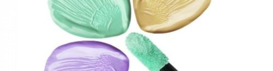 Коректори за лице - кой цвят е правилният за Вас?